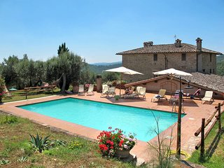 2 bedroom Apartment in Piegaro, Umbria, Italy : ref 5447853