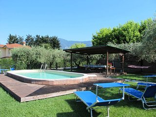 4 bedroom Apartment in Camaiore, Tuscany, Italy : ref 5477780