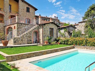 2 bedroom Apartment in Lugliano, Tuscany, Italy : ref 5447120