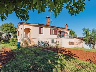 3 bedroom Villa in Brnobici, Istria, Croatia : ref 5579448