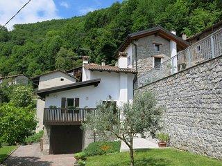 1 bedroom Villa in Grimacco Inferiore, Friuli Venezia Giulia, Italy - 5437996