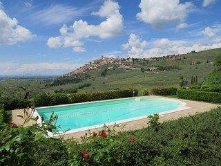 2 bedroom Apartment in Bovara, Umbria, Italy : ref 5447897