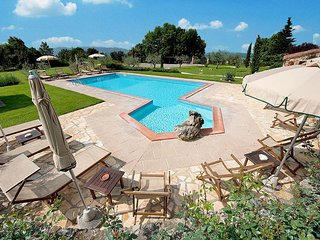 1 bedroom Apartment in Gambassi Terme, Tuscany, Italy : ref 5446722