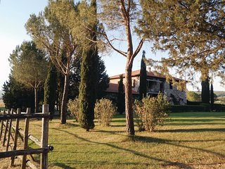 2 bedroom Apartment in Casa Cavallini, Tuscany, Italy : ref 5523589