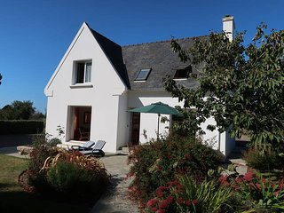 3 bedroom Villa in Plougrescant, Brittany, France - 5436306