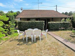 2 bedroom Villa in Mimizan-Plage, Nouvelle-Aquitaine, France : ref 5541617