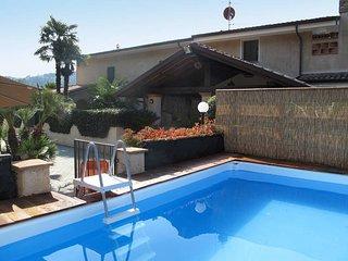 2 bedroom Apartment in Pontemazzori, Tuscany, Italy - 5447625