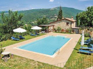 3 bedroom Apartment in Ronti, Umbria, Italy : ref 5540538