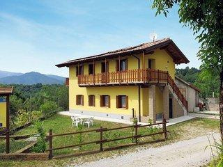 2 bedroom Villa in Stregna, Friuli Venezia Giulia, Italy : ref 5438009