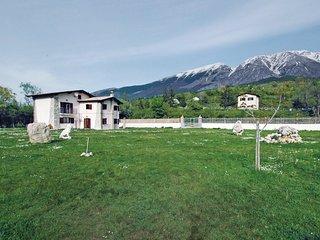 4 bedroom Villa in Roccacaramanico, Abruzzo, Italy : ref 5532762