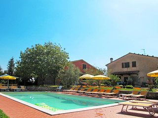 1 bedroom Apartment in Lajatico, Tuscany, Italy - 5447176