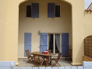 2 bedroom Villa in Port Leucate, Occitania, France : ref 5629342