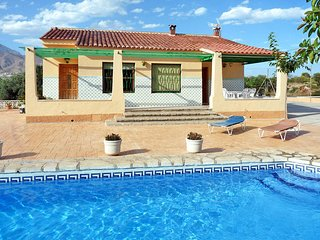3 bedroom Villa in Villajoyosa, Valencia, Spain : ref 5435443