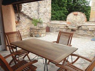 2 bedroom Villa in Bedarieux, Occitania, France : ref 5533315