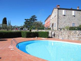 2 bedroom Apartment in Caniparola, Tuscany, Italy : ref 5447717