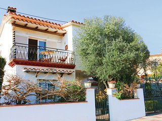 3 bedroom Villa in Castell-Platja d'Aro, Catalonia, Spain : ref 5549862