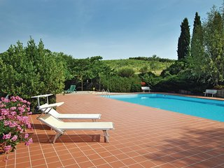 2 bedroom Villa in Colombaio, Tuscany, Italy : ref 5566906