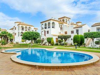 2 bedroom Apartment in La Zenia, Region of Valencia, Spain - 5606836