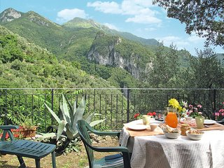 2 bedroom Villa in Casoli, Tuscany, Italy : ref 5447630