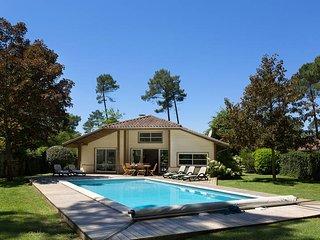 3 bedroom Villa in Moliets-et-Maa, Nouvelle-Aquitaine, France - 5434989