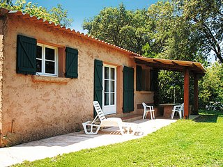 2 bedroom Villa in Prunete, Corsica, France : ref 5439978