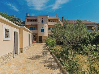 2 bedroom Apartment in Privlaka, Zadarska Županija, Croatia - 5563860