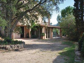 1 bedroom Villa in Pomples, Provence-Alpes-Côte d'Azur, France - 5541195