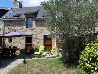 2 bedroom Villa in Ploemeur, Brittany, France - 5441389