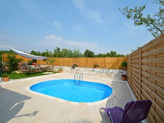 1 bedroom Apartment in Antonci, Istria, Croatia : ref 5580476