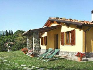 1 bedroom Villa in Bagni di Lucca, Tuscany, Italy - 5447103