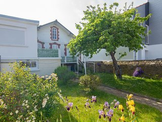 2 bedroom Villa in Courtoisville, Brittany, France : ref 5582332
