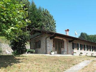 3 bedroom Villa in Gombitelli, Tuscany, Italy : ref 5447695