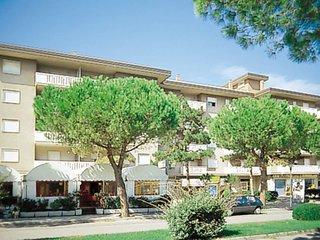 1 bedroom Apartment in Lignano Pineta, Friuli Venezia Giulia, Italy : ref 564675