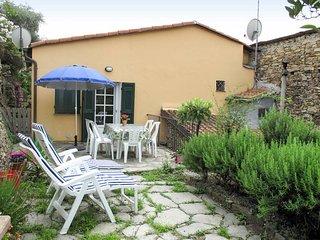 2 bedroom Villa in Isolalunga, Liguria, Italy - 5443970