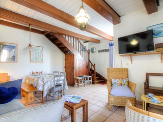 2 bedroom Apartment in Saint-Julien, Brittany, France - 5580642