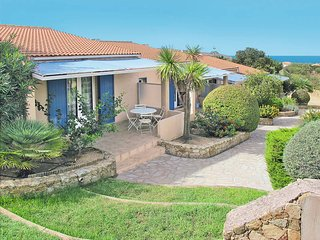 1 bedroom Villa in Monticello, Corsica, France : ref 5440023
