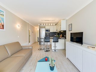 1 bedroom Apartment in Cannes, Provence-Alpes-Côte d'Azur, France : ref 5581096