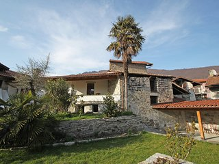 2 bedroom Villa in Mergozzo, Piedmont, Italy : ref 5555648