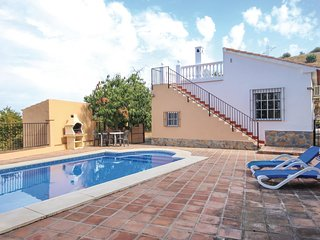 2 bedroom Villa in Coín, Andalusia, Spain : ref 5538426