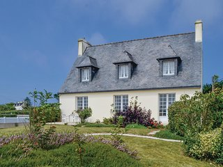 2 bedroom Villa in Kervenny, Brittany, France - 5547542