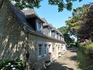 3 bedroom Villa in La Forêt-Fouesnant, Brittany, France : ref 5438180