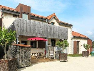 1 bedroom Apartment in Bretignolles-sur-Mer, Pays de la Loire, France - 5682812