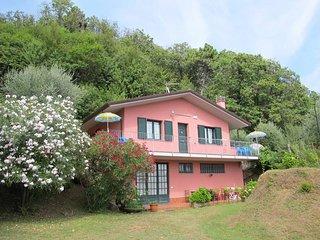 2 bedroom Villa in Massa, Tuscany, Italy - 5447738