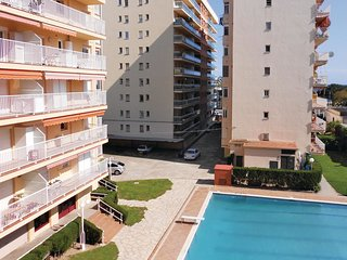 2 bedroom Apartment in Malgrat de Mar, Catalonia, Spain : ref 5538595