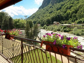 1 bedroom Apartment in Barme, Aosta Valley, Italy - 5654562