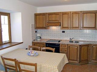 2 bedroom Apartment in Krasica, Istarska Zupanija, Croatia - 5552739