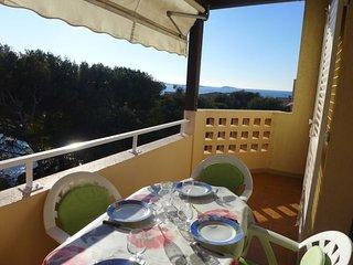 1 bedroom Apartment in Curet, Provence-Alpes-Cote d'Azur, France : ref 5051590