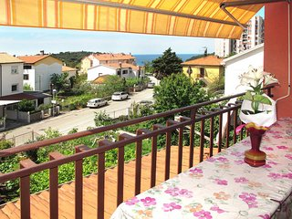 2 bedroom Apartment in Pula, Istarska Županija, Croatia : ref 5439465