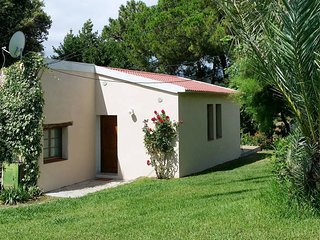 2 bedroom Villa in Prunete, Corsica, France : ref 5439979