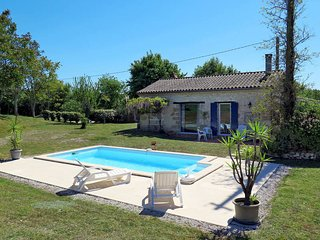 1 bedroom Villa in Douzains, Nouvelle-Aquitaine, France : ref 5443026